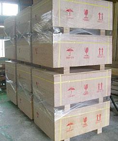 木枠 梱包箱